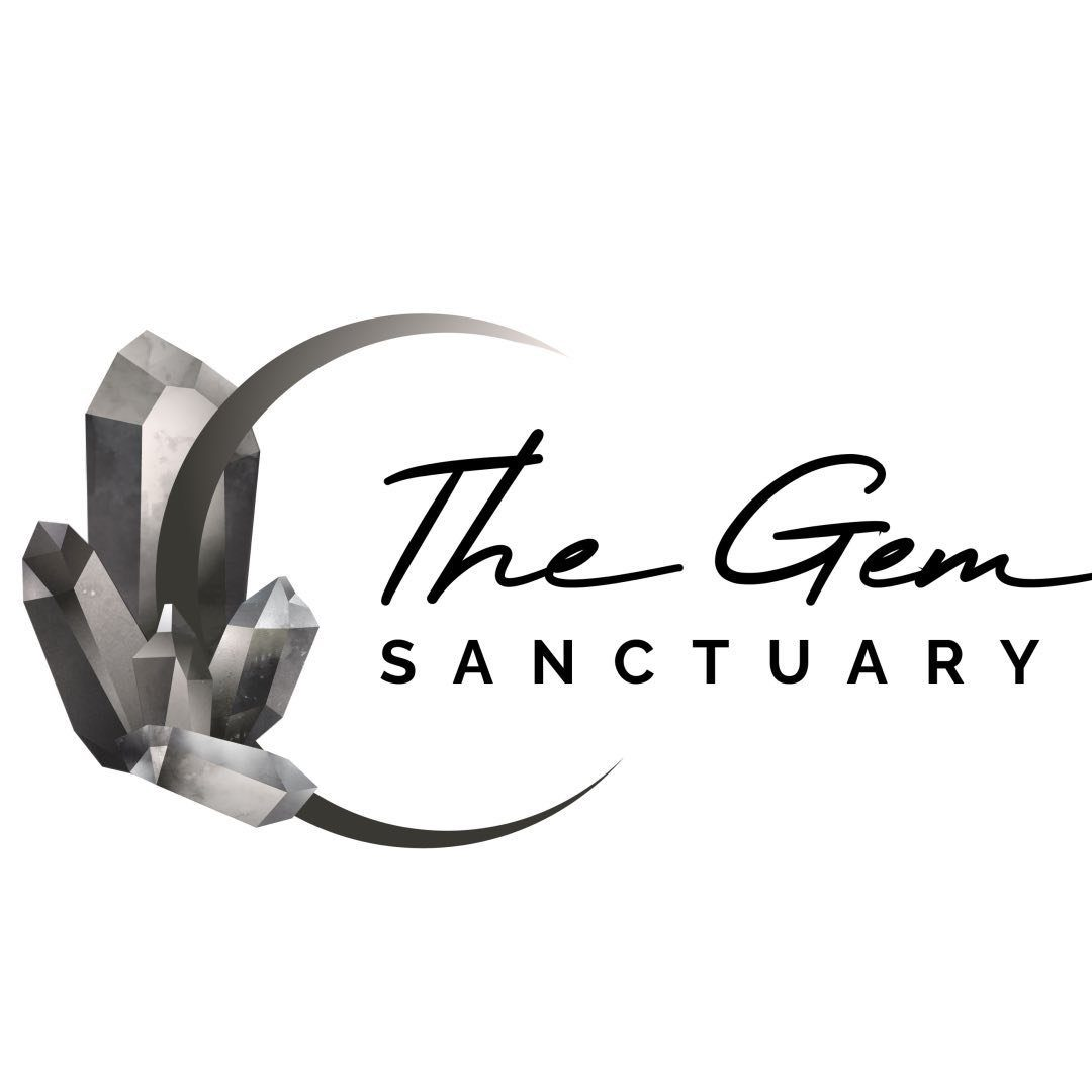 Crystal Shop The Gem Sanctuary